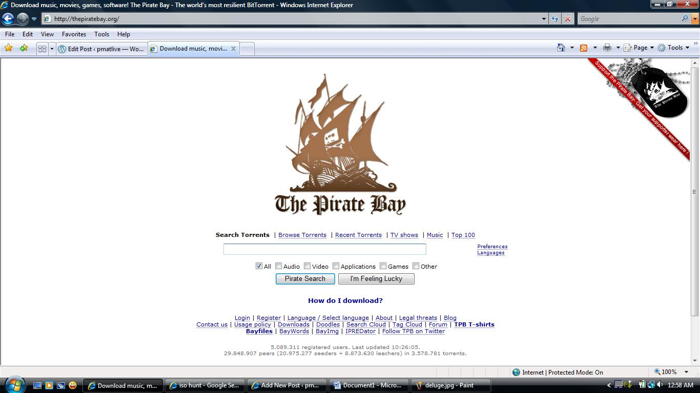 Thepiratebay Org Do Download Software - gettmg